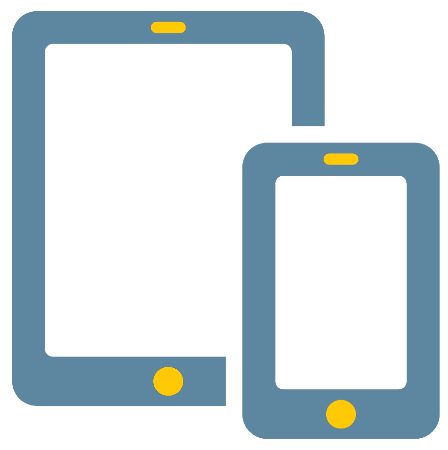 Digital Devices Icon